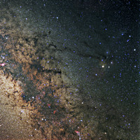 Scorpius Wide Field