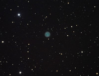 M97  NGC 3587 The Owl Nebula